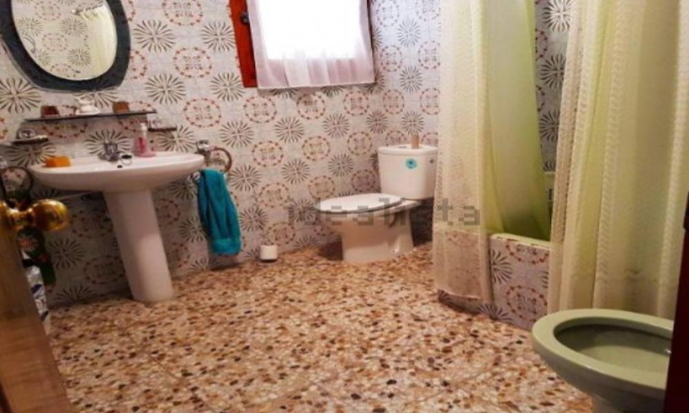 Calle Eras, Morés, 4 Habitaciones Habitaciones, ,1 BañoBathrooms,Casa,En venta,Calle Eras,1001