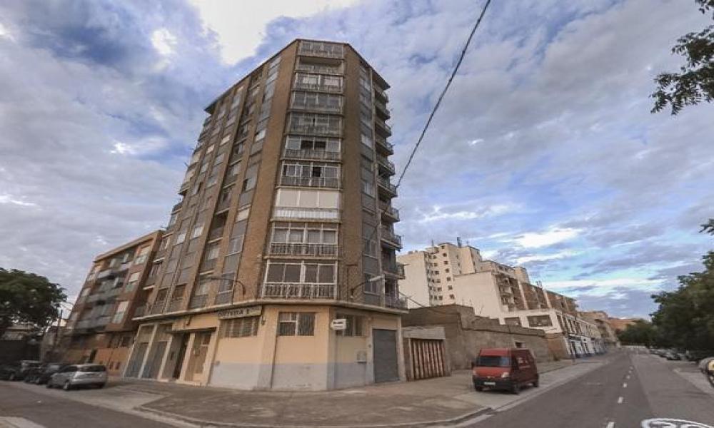 5 Calle Río Gállego, Santa Isabel, 2 Habitaciones Habitaciones, ,1 BañoBathrooms,Apartamento,En venta,Calle Río Gállego ,5,1003