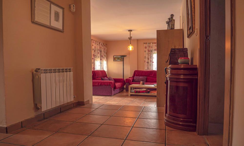 C/ Julio Romero de Torres, El Burgo de Ebro, Urb. Virgen de la Co, 3 Habitaciones Habitaciones, ,1 BañoBathrooms,Casa,En venta,C/ Julio Romero de Torres,1015